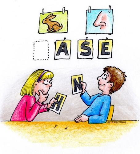 Konzept Lesen Schreiben Roda Schule